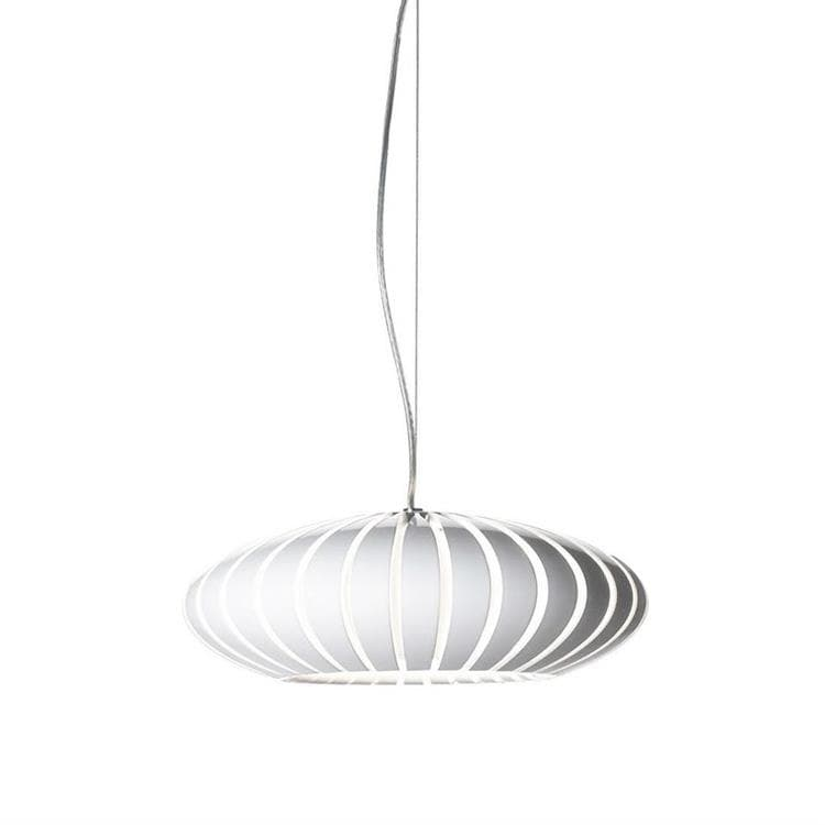 MARANGA Blanc Suspension Ø32cm