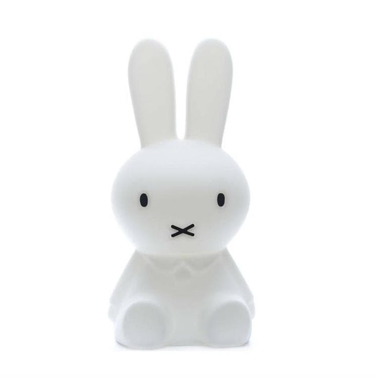 lampe a poser lapin miffy