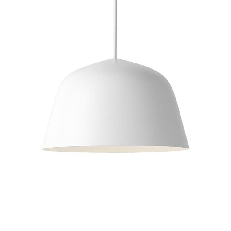 AMBIT Blanc Suspension Ø25cm