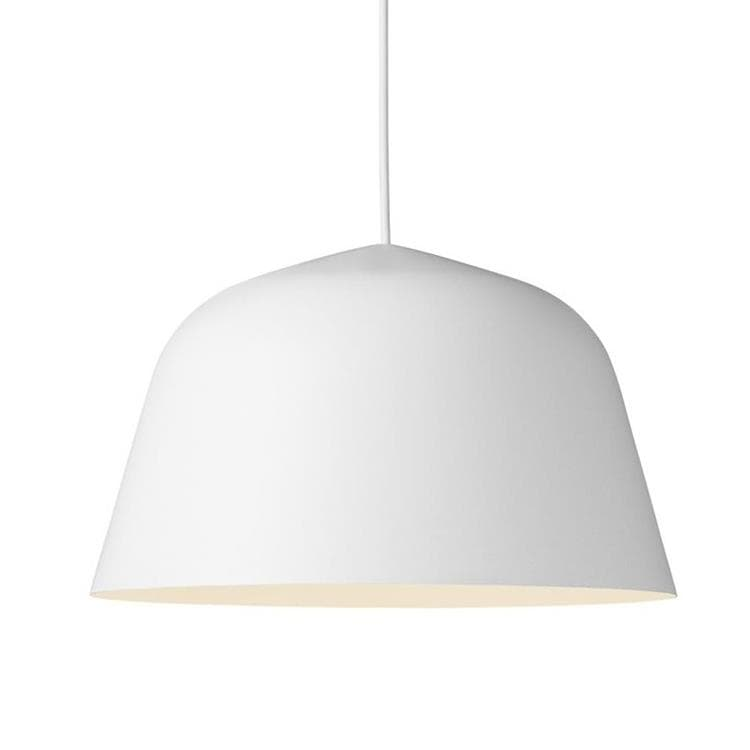 AMBIT Blanc Suspension Ø40cm