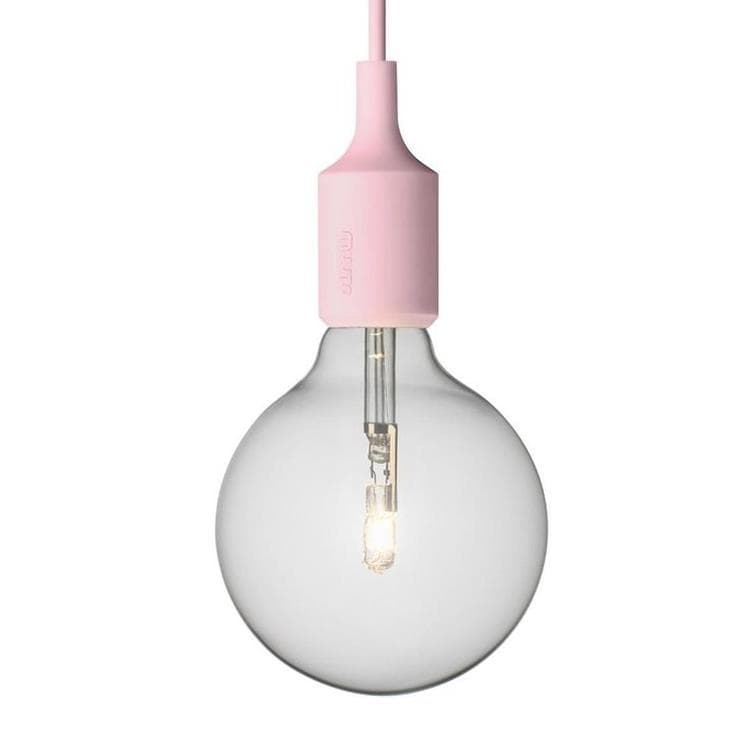 E27 - Suspension Rose Ø13cm Muuto