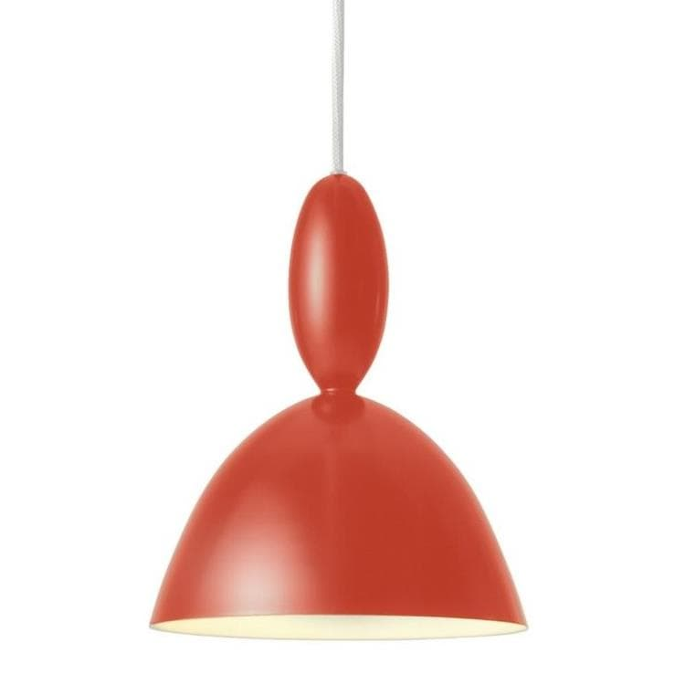 MHY - Suspension Rouge Ø20,3cm Muuto