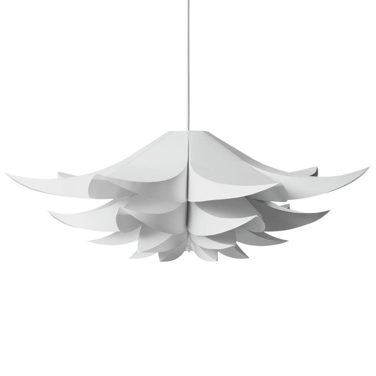 NORM 06 GRAND Blanc Suspension Ø85cm