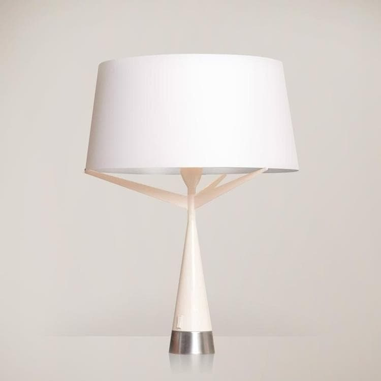 71 Axis Lebrun H60cm Lampe Argent 269 stephane Blanc 00€ S71 À Poser xWdCEBQore