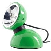 Applique Azimut Industries TOUCH 360° - Lampe à poser Vert Brillant  Ø11cm
