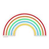 Applique Sunnylife RAINBOW - Applique murale LED Néon Arc-en-ciel Multicolore L40cm