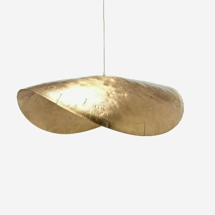 BRASS 96 Laiton Suspension Laiton L120cm