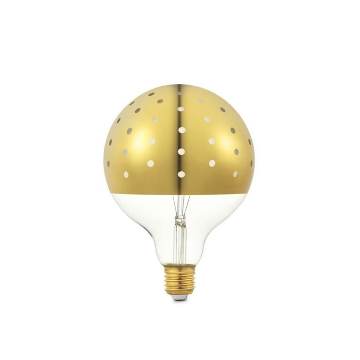 DOT Or Ampoule dimmable LED ø13cm