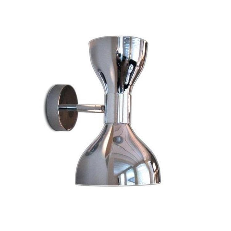 TATA Chrome Applique H29,2cm