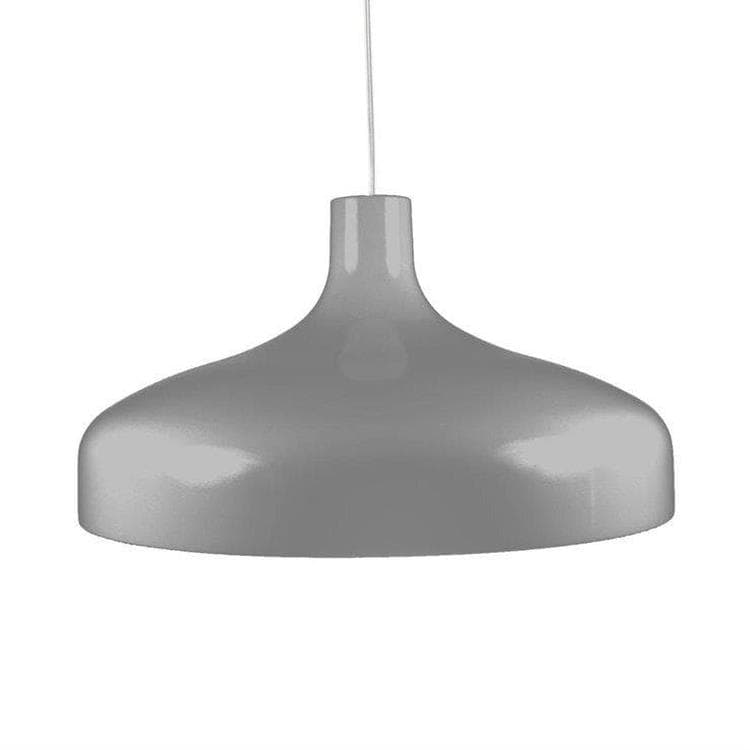 BRASILIA gris Suspension Ø42cm