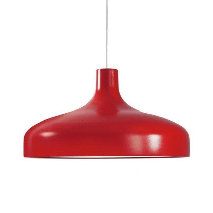 BRASILIA Rouge Suspension Ø42cm