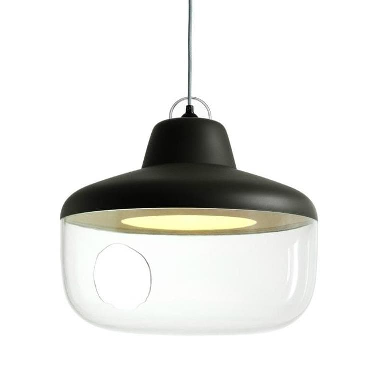 FAVORITE THINGS anthracite Suspension Ø45cm