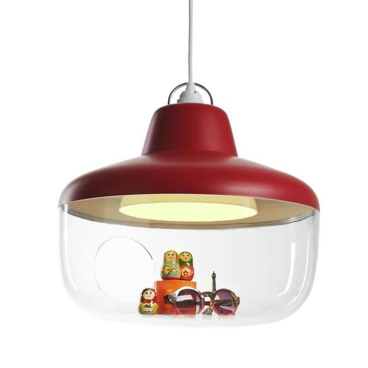 FAVORITE THINGS framboise Suspension Ø45cm