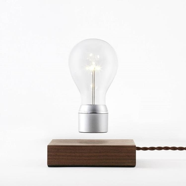 FLYTE manhattan Lampe en lévitation LED H18,5cm