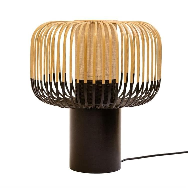 lampe a poser forestier