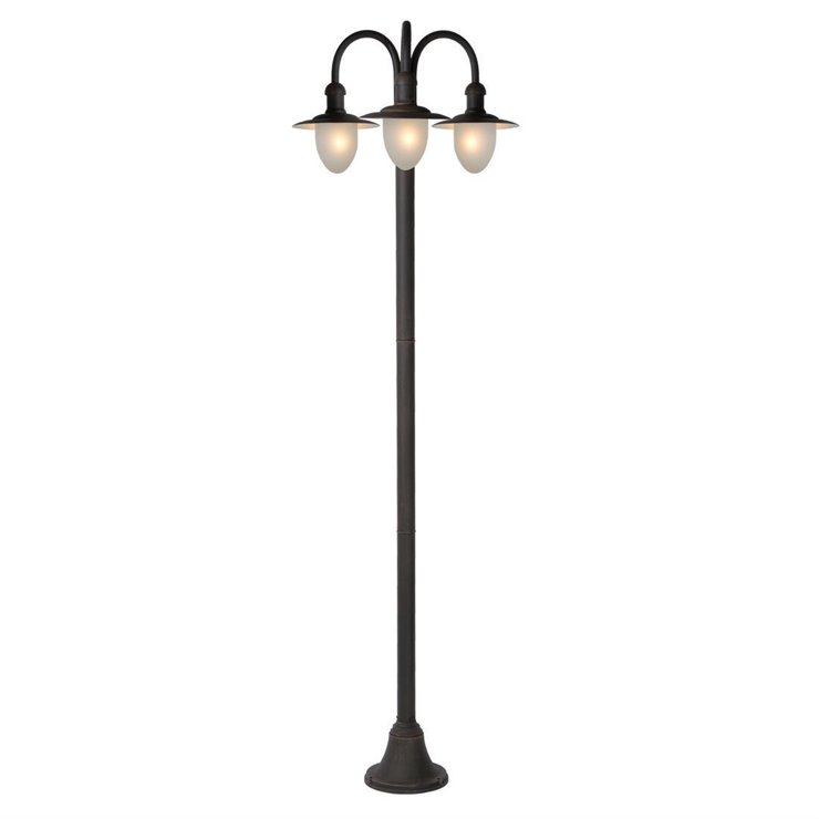 lampadaire 3 lumieres
