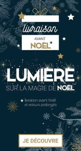 Noël retour prolongé - lightonline